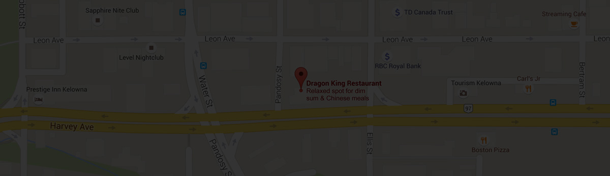 dragon king address google map